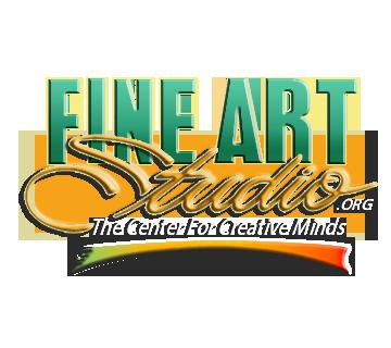 Fine Art Studio