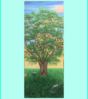 The Calming Tree